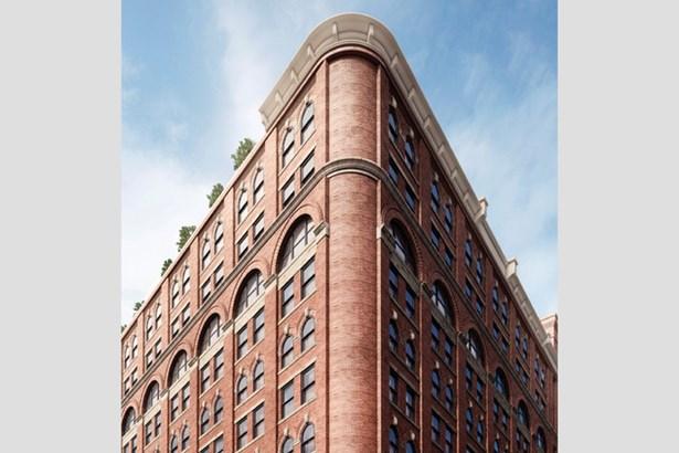 275 West 10th St. Pha, New York, NY - USA (photo 2)