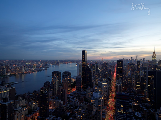 252 East 57th Street Penthouse, New York, NY - USA (photo 4)