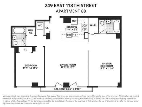 249 East 118th St. 8b, New York, NY - USA (photo 2)