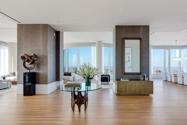 252 East 57th St. Penthouse, New York, NY - USA (photo 5)