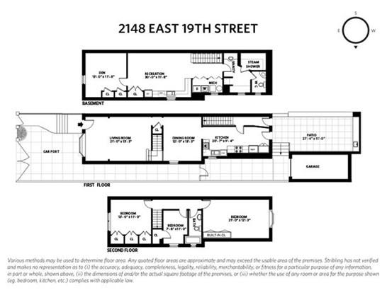 2148 East 19th St., Brooklyn, NY - USA (photo 4)