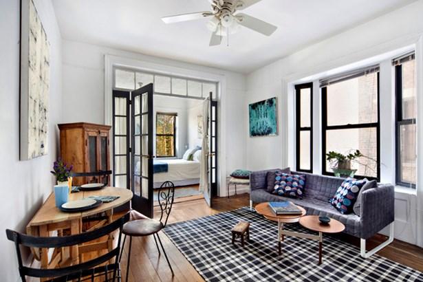 930 St Nicholas Ave. 7, New York, NY - USA (photo 1)
