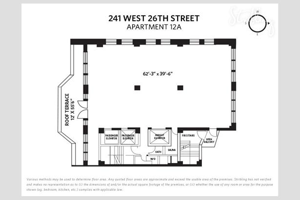 241 West 36th Street 12a, New York, NY - USA (photo 4)