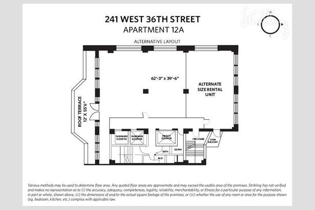 241 West 36th Street 12a, New York, NY - USA (photo 5)