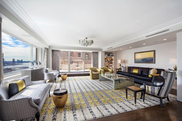 35 Sutton Place 19d, New York, NY - USA (photo 1)