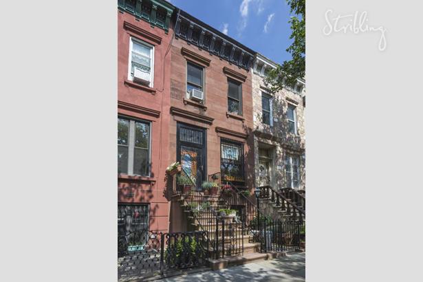 333 Stuyvesant Avenue, Brooklyn, NY - USA (photo 1)