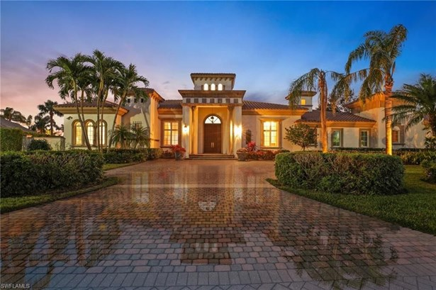 13710 Pondview Cir, Naples, FL - USA (photo 1)