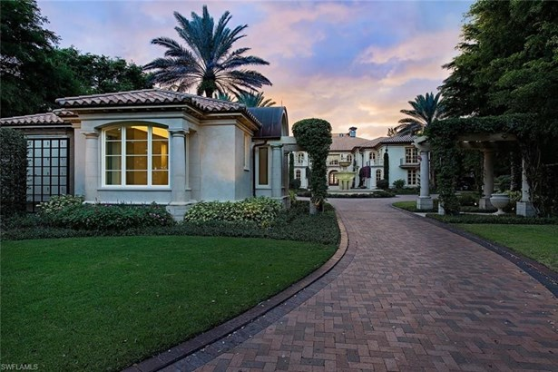 2750 Gordon Dr, Naples, FL - USA (photo 2)