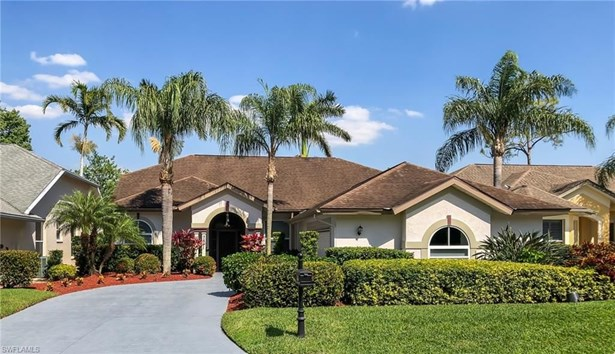 7541 Woodland Bend Cir, Fort Myers, FL - USA (photo 1)