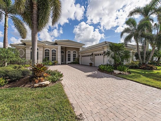 5039 Cerromar Dr, Naples, FL - USA (photo 1)