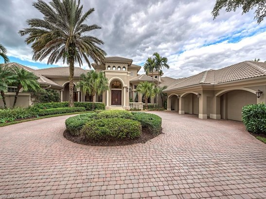 1658 Chinaberry Ct, Naples, FL - USA (photo 1)