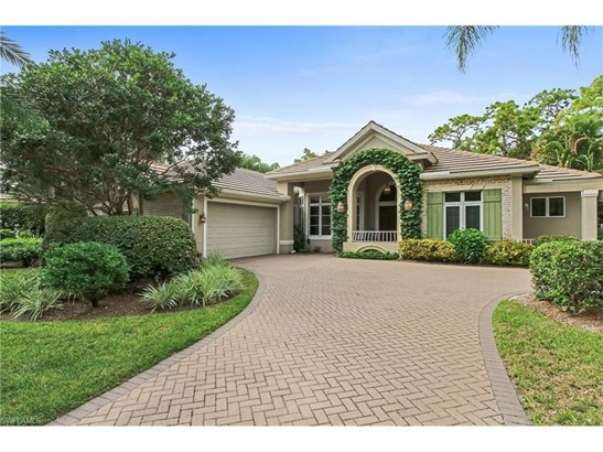 3210 Sedge Pl, Naples, FL - USA (photo 1)