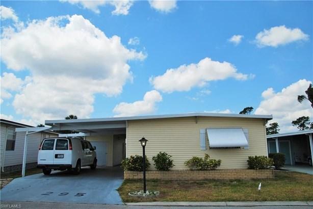 295 Boros Dr, North Fort Myers, FL - USA (photo 1)
