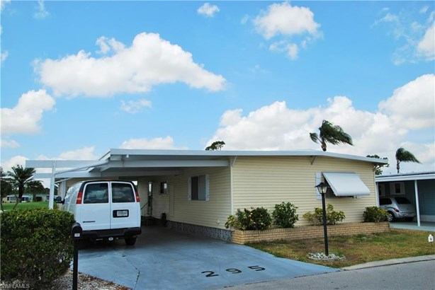 295 Boros Dr, North Fort Myers, FL - USA (photo 3)