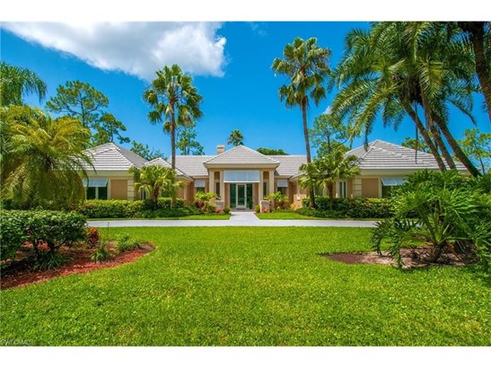 13501 E Pond Apple Dr, Naples, FL - USA (photo 1)