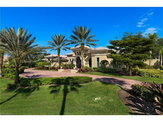 6489 Highcroft Dr, Naples, FL - USA (photo 1)