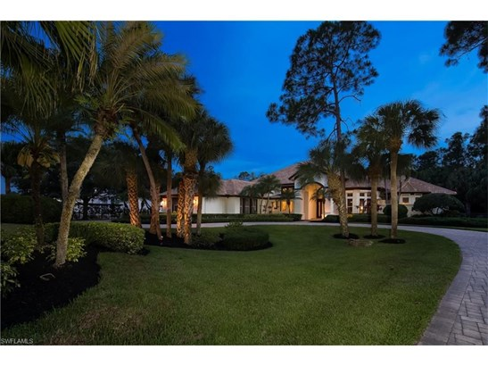 4549 Brynwood Dr, Naples, FL - USA (photo 1)