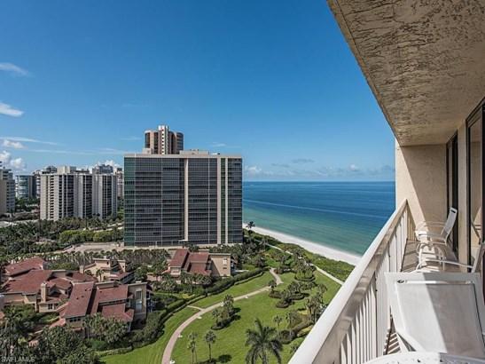4901 N Gulf Shore Blvd 1703, Naples, FL - USA (photo 1)
