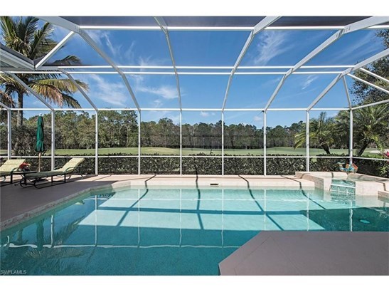 3625 Cedar Hammock Ct, Naples, FL - USA (photo 2)