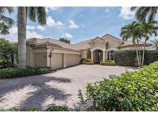 2905 Gardens Blvd, Naples, FL - USA (photo 1)