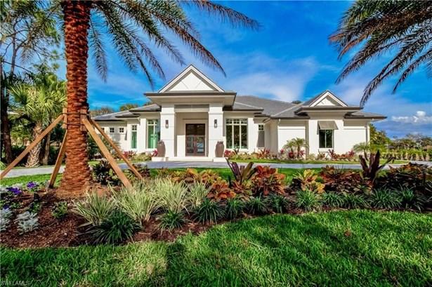 3610 Woodlake Dr, Bonita Springs, FL - USA (photo 1)