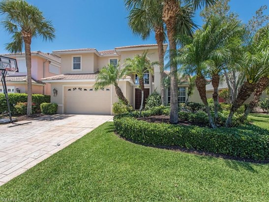 2036 Timberline Dr, Naples, FL - USA (photo 1)
