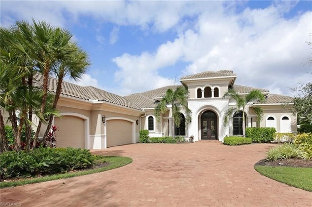 5907 Burnham Rd, Naples, FL - USA (photo 1)