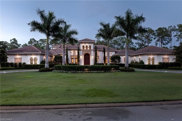 29055 Teramo Way, Naples, FL - USA (photo 1)