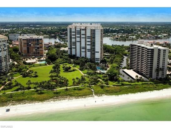 4021 N Gulf Shore Blvd 905, Naples, FL - USA (photo 1)