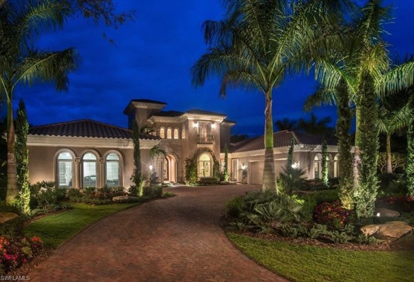 15184 Brolio Way, Naples, FL - USA (photo 1)