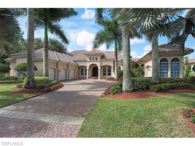 4649 Idylwood Ln, Naples, FL - USA (photo 1)