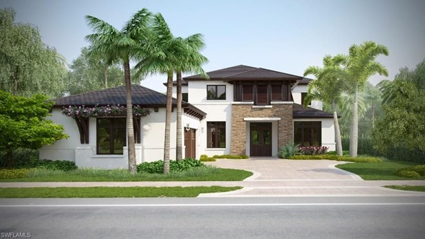 1672 Vinland Way, Naples, FL - USA (photo 1)