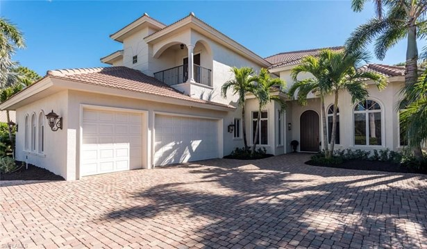 216 Charleston Ct, Naples, FL - USA (photo 1)