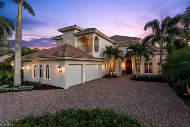 216 Charleston Ct, Naples, FL - USA (photo 2)