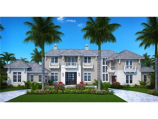 3163 Gin Ln, Naples, FL - USA (photo 1)