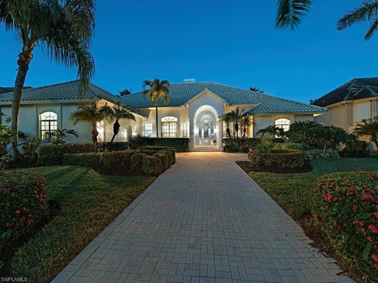 465 Pepperwood Ct, Marco Island, FL - USA (photo 2)