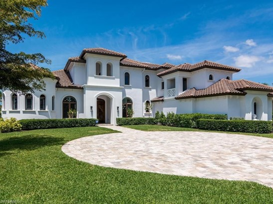 6279 Highcroft Dr, Naples, FL - USA (photo 1)