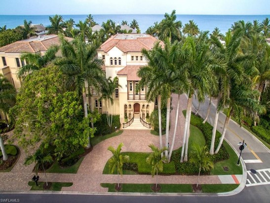136 S Gulf Shore Blvd, Naples, FL - USA (photo 1)