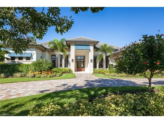 5876 Sunnyslope Dr, Naples, FL - USA (photo 1)