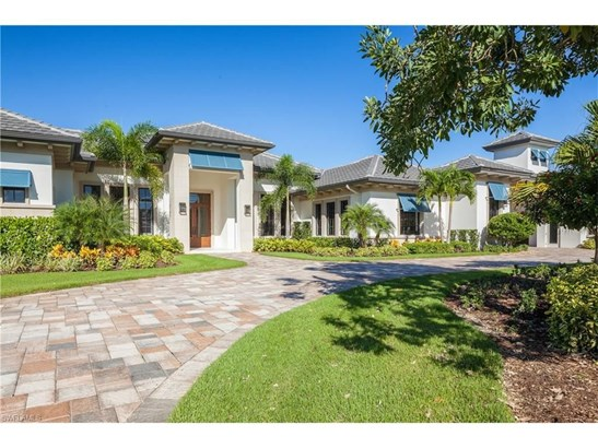 5876 Sunnyslope Dr, Naples, FL - USA (photo 2)