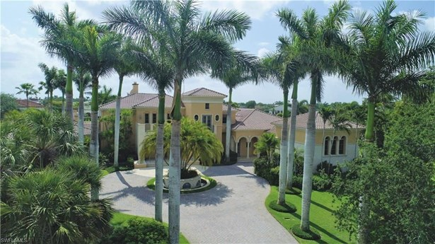 28921 Cavell Ter, Naples, FL - USA (photo 1)