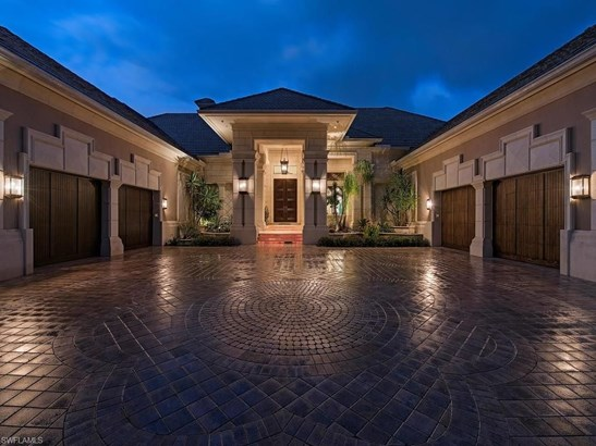 2956 Bellflower Ln, Naples, FL - USA (photo 2)