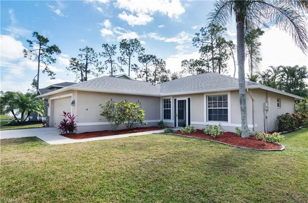 9530 N Cypress Dr, Fort Myers, FL - USA (photo 1)