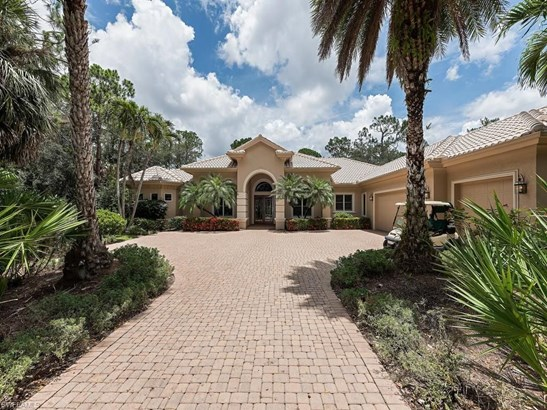 12327 Colliers Reserve Dr, Naples, FL - USA (photo 2)