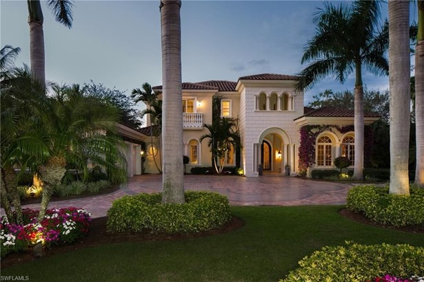 15179 Brolio Way, Naples, FL - USA (photo 1)