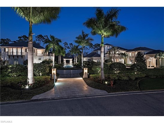 1240 Gordon River Trl, Naples, FL - USA (photo 3)