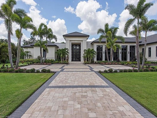 13830 Williston Way, Naples, FL - USA (photo 1)