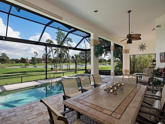 16918 Timberlakes Dr, Fort Myers, FL - USA (photo 3)