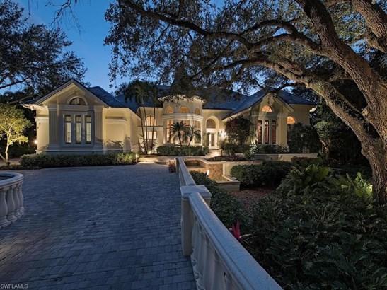 4111 Harbor Oaks Ct, Bonita Springs, FL - USA (photo 2)