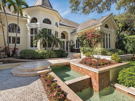 4111 Harbor Oaks Ct, Bonita Springs, FL - USA (photo 3)